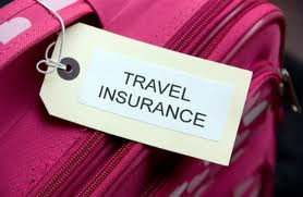 What sort of insurance do you need for an overland trip?